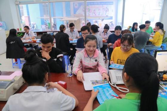 Các trường đại học bắt đầu công bố điểm chuẩn  ảnh 1
