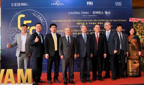 Tuyển sinh chương trình quản trị cấp cao toàn cầu Việt Nam – Hàn Quốc ảnh 2