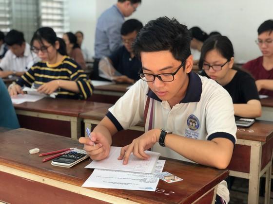 ĐH Quốc gia TPHCM công bố thông tin chính thức kỳ thi đánh giá năng lực năm 2020  ảnh 1