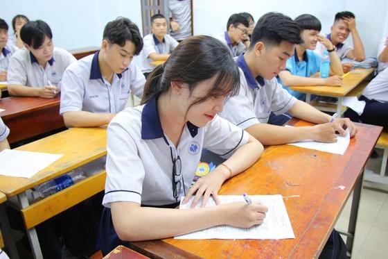 Thí sinh đăng ký dự thi tốt nghiệp THPT đến ngày 30-6 ảnh 1