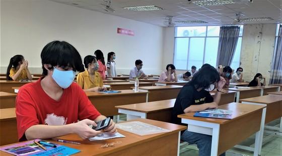 Hơn 23.000 thí sinh dự thi kỳ thi đánh giá năng lực ảnh 1