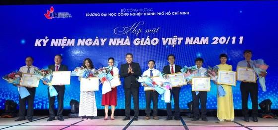 Trường ĐH Công nghiệp TPHCM xếp hạng 601 về các trường ĐH tốt nhất Châu Á ảnh 1