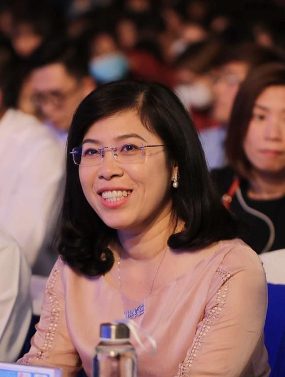 Trường ĐH Nguyễn Tất Thành có hiệu trưởng mới ảnh 1