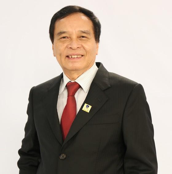 Trường ĐH Nguyễn Tất Thành có hiệu trưởng mới ảnh 2