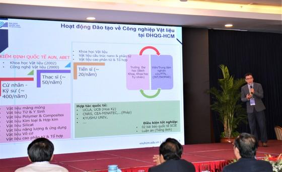 Tập trung đẩy mạnh phát triển nguồn nhân lực về công nghiệp vật liệu quốc gia ảnh 5