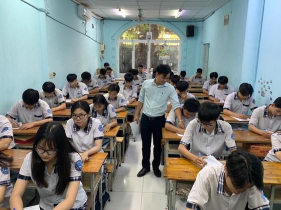 Thí sinh đăng ký dự thi tốt nghiệp THPT năm 2021 đến ngày 11-5  ảnh 2