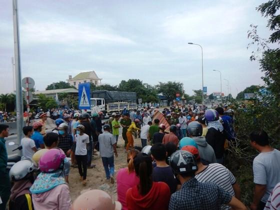 Tai nạn giao thông thảm khốc ở Bình Thuận, 2 người chết, 3 người bị thương nặng ảnh 3