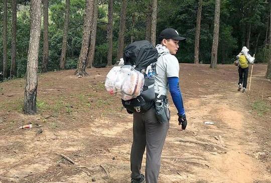 """Tìm thấy thi thể nghi là """"phượt thủ"""" bị mất tích cách trung tâm xã hơn 2 giờ đi bộ đường rừng ảnh 1"""