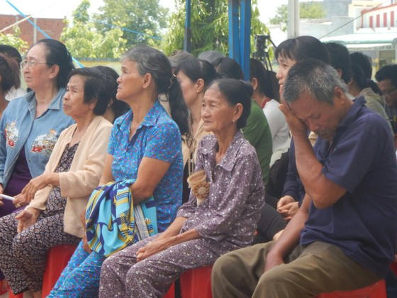 52 năm tù cho 15 bị cáo tham gia gây rối ở Bình Thuận ảnh 4