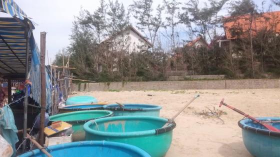 Chủ resort ngang nhiên chặn bãi Sau biển Mũi Né  ảnh 1