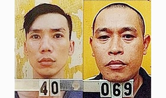 Cho phạm nhân 'mượn' điện thoại, nguyên cán bộ trại tạm giam bị bắt ảnh 1