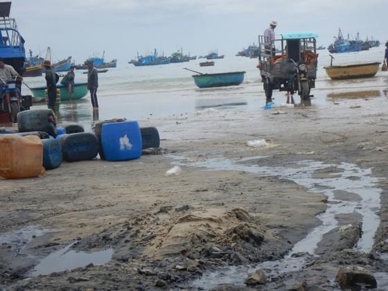Ô nhiễm nghiêm trọng ở bãi Sau biển Mũi Né ảnh 7