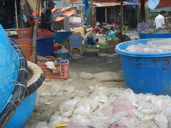 Ô nhiễm nghiêm trọng ở bãi Sau biển Mũi Né ảnh 4