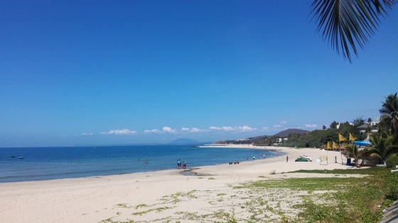 Phan Thiết công bố các khu vực tắm biển an toàn ảnh 2