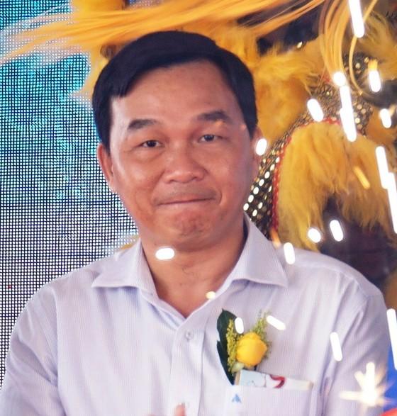 Phó Giám đốc Sở Tài nguyên - Môi trường tỉnh Bình Thuận bị giáng chức ảnh 1