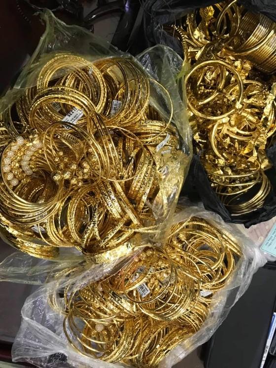 Phẫu thuật thay đổi hình dạng, nghi can trộm 200 cây vàng ở Bình Thuận vẫn không trốn thoát ảnh 2