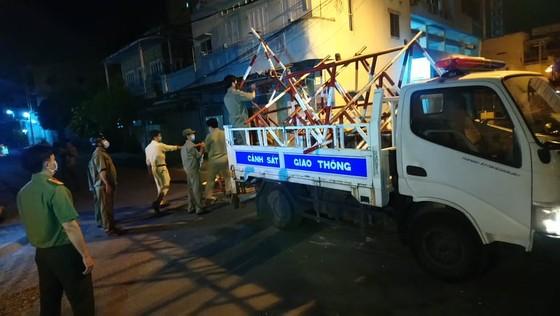 Bình Thuận dỡ bỏ cách ly ở 2 tuyến đường trung tâm TP Phan Thiết ảnh 1