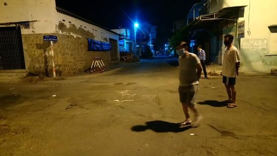 Bình Thuận dỡ bỏ cách ly ở 2 tuyến đường trung tâm TP Phan Thiết ảnh 3