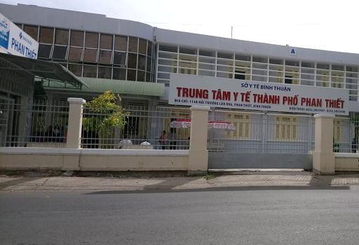 Nhiều lãnh đạo Bệnh viện Đa khoa TP Phan Thiết thiếu trách nhiệm để nhân viên trục lợi hàng tỷ đồng ảnh 1