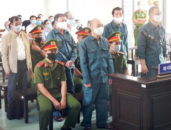 Nguyên Phó Chủ tịch UBND TP Phan Thiết bị đề nghị 5-6 năm tù ảnh 2