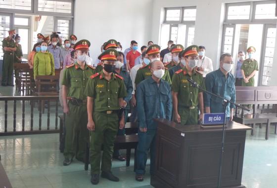 Nguyên Phó Chủ tịch UBND TP Phan Thiết bị đề nghị 5-6 năm tù ảnh 1