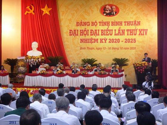 Xây dựng Bình Thuận thành địa phương mạnh về kinh tế biển, năng lượng và du lịch ảnh 3