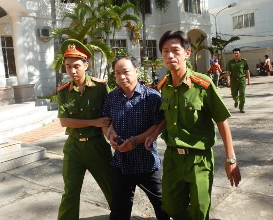 Phó Chi cục trưởng Chi cục Thuế TP Phan Thiết bị khởi tố  ảnh 1