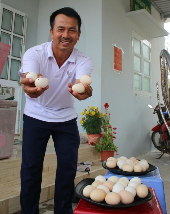 Khám phá suối nước nóng 87°C ở Bình Thuận ảnh 6