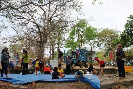 Khám phá suối nước nóng 87°C ở Bình Thuận ảnh 11