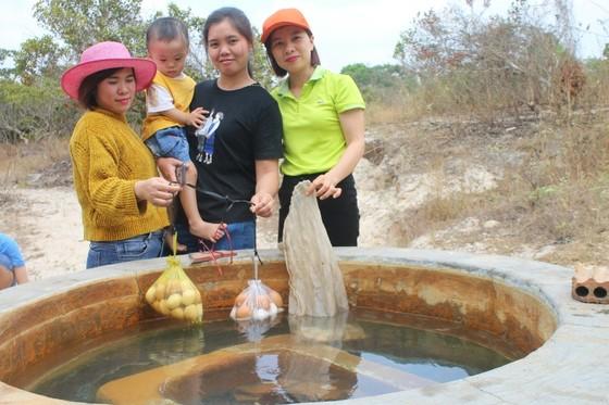 Khám phá suối nước nóng 87°C ở Bình Thuận ảnh 3
