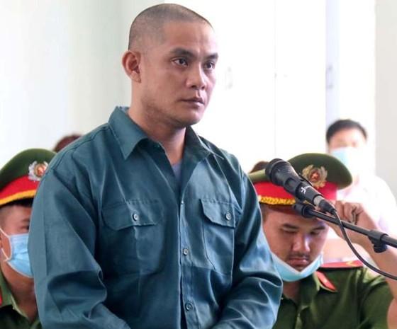 Xét xử kẻ dùng búa truy sát 2 chị em gây chấn động ở Bình Thuận ảnh 1