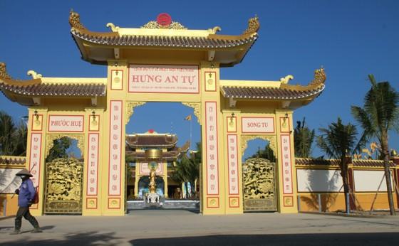 """""""Thần y"""" Võ Hoàng Yên từng hoạt động khám chữa bệnh tại Bình Thuận trước khi được cấp phép ảnh 2"""