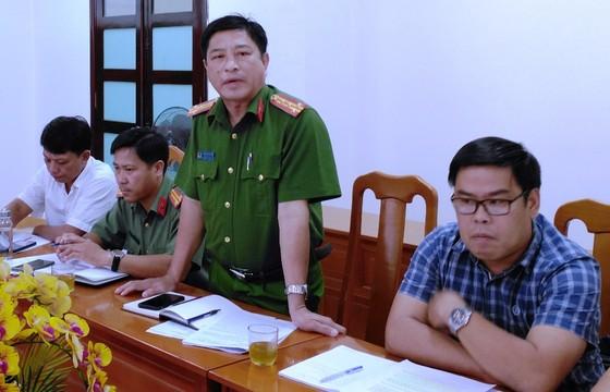 Hơn 860 người liên quan đến vụ vỡ hụi 200 tỷ đồng ở Bình Thuận ảnh 1