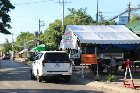 Một bác sĩ nghi mắc Covid-19, phong tỏa một khoa Bệnh viện Đa khoa tỉnh Bình Thuận ảnh 3