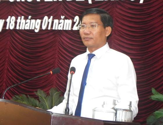 Chủ tịch HĐND và Chủ tịch UBND tỉnh Bình Thuận tái đắc cử  ảnh 2