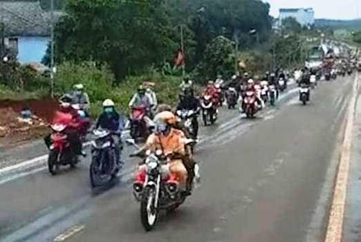 Bình Thuận đề nghị tỉnh Đồng Nai dừng việc đưa người dân về địa phương khi chưa có sự thống nhất giữa hai tỉnh ảnh 1