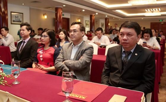 Họp báo công bố kế hoạch tổ chức giải thưởng Quả bóng Vàng Việt Nam 2019 ảnh 2