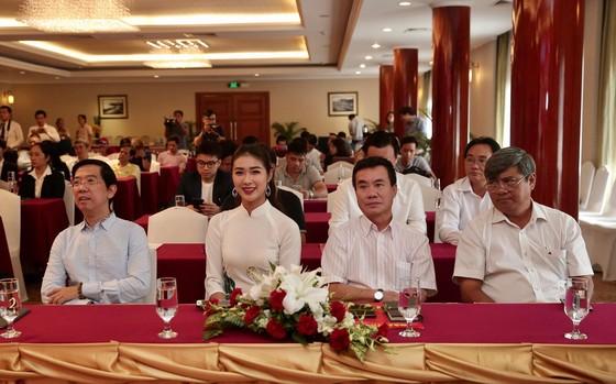 Họp báo công bố kế hoạch tổ chức giải thưởng Quả bóng Vàng Việt Nam 2019 ảnh 3