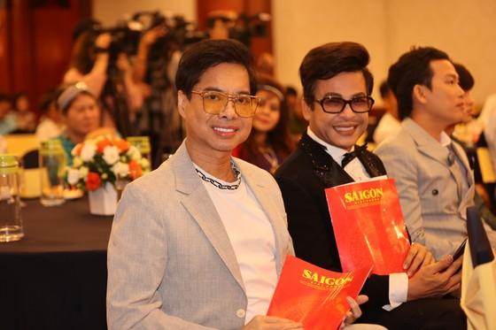 Họp báo công bố kế hoạch tổ chức Giải thưởng Quả bóng Vàng Việt Nam 2020 ảnh 12