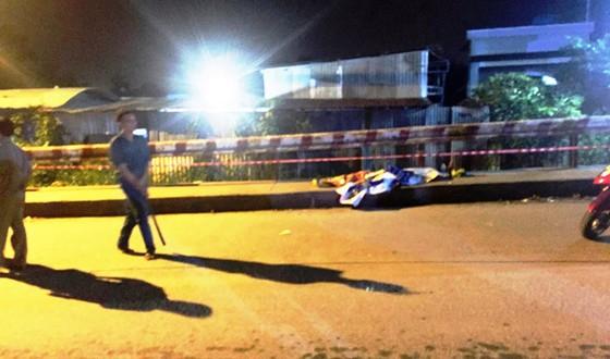 Bắt hung thủ đâm chết người đàn ông giữa cầu ở quận Thủ Đức ảnh 2