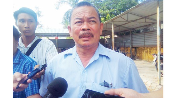 Vụ tàu vỏ thép NĐ 67: Công ty Nam Triệu nhận trách nhiệm ảnh 5