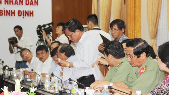 Vụ tàu vỏ thép NĐ 67: Công ty Nam Triệu nhận trách nhiệm ảnh 2