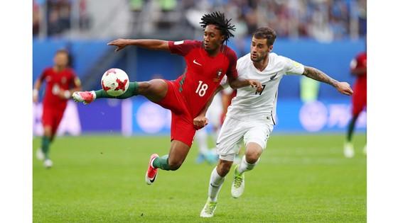 Bồ Đào Nha - Chile: Chung kết sớm ảnh 1