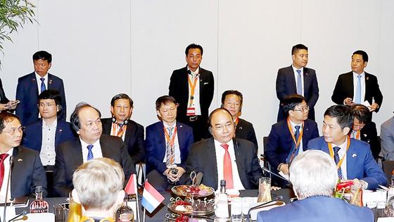 EU là đối tác thương mại và đầu tư hàng đầu của Việt Nam ảnh 1