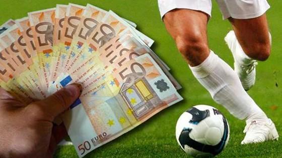 Cá cược bóng đá  bao giờ hợp pháp?