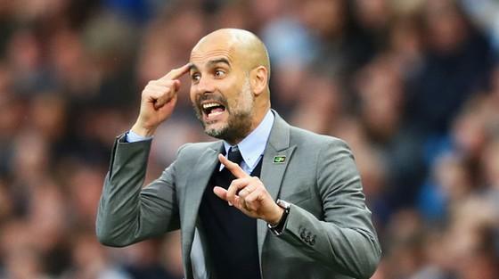 Pep Guardiola muốn thành công cùng Man.City.