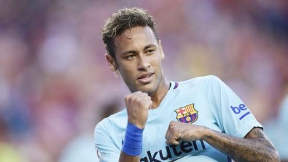 Con đường của Neymar