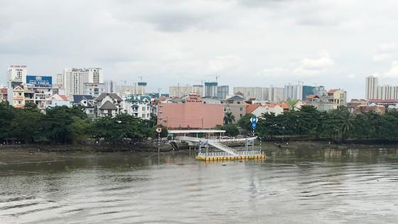 Ngày 21-8 vận hành thử tuyến buýt đường sông ảnh 3