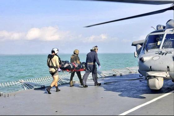 Cách chức Tư lệnh Hạm đội 7 Mỹ  ảnh 1