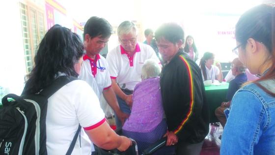 Vedan Việt Nam - Phát triển từ xã hội, cống hiến cho xã hội ảnh 1